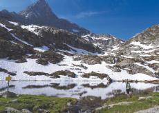 La Guida - La gita ai laghi dell'alta Val Grande di Palanfrè