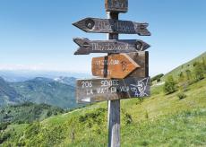 La Guida - Sulla montagna che domina Limone Piemonte