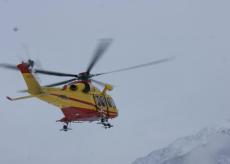 La Guida - Soccorritori cuneesi intervengono per salvare 12 scout sul monte Granero