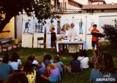 La Guida - Una messa e una serata di festa a conclusione dell'Estate ragazzi
