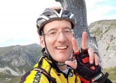 La Guida - Il Fauniera scalato tre volte in un giorno dai tre versanti