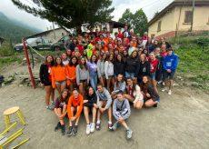La Guida - Conclusi i campeggi dell'Unità pastorale a Chianale