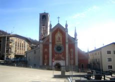 La Guida - Concerto di musica sacra con la Corale universitaria di Torino