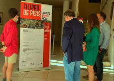 """La Guida - Busca, """"Filippo de Pisis, la realtà diventa poesia"""" a Casa Francotto"""