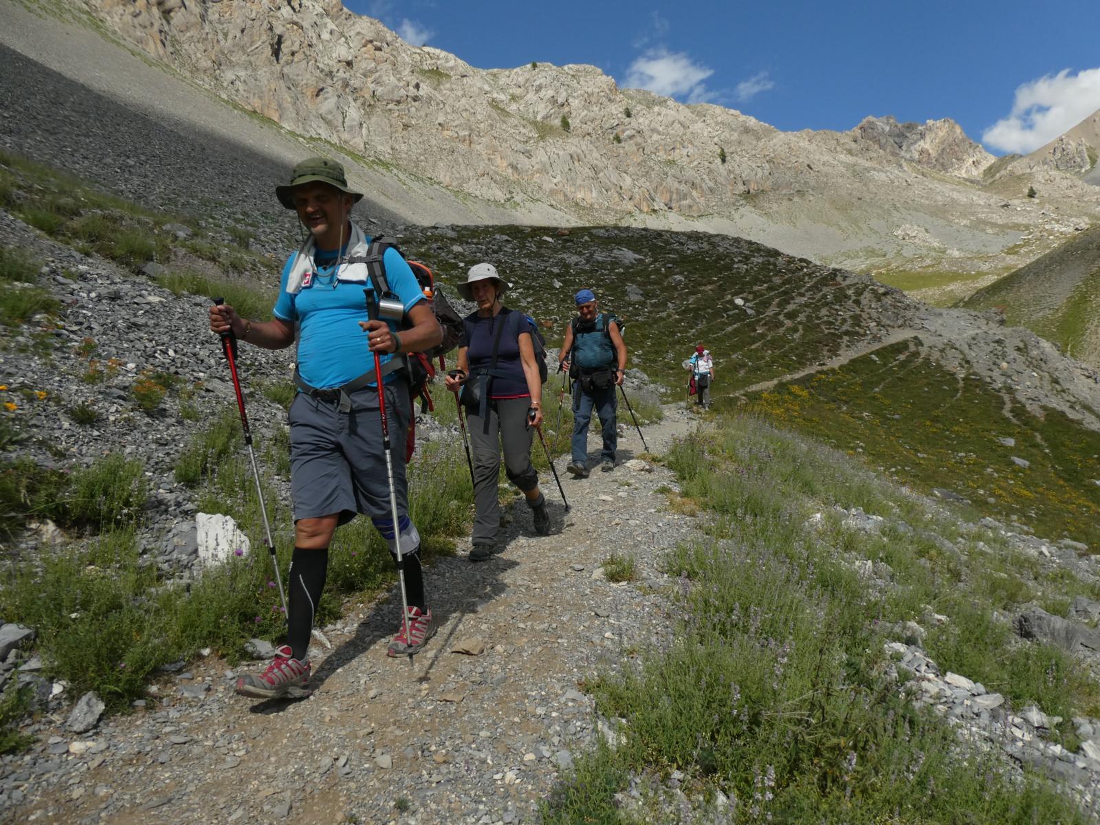 un trekking di tre giorni da casteldelfino, a chiappera e a argentera 2 Paolo laguzzi 2021_preview