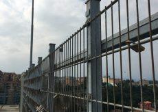 La Guida - Sventato tentativo di suicidio sul viadotto Soleri