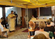 La Guida - Ultima festa di Santa Chiara a Boves