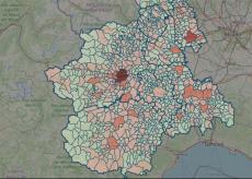 La Guida - Piemonte, numeri ancora da zona bianca