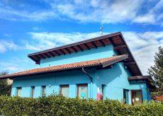 La Guida - Borgo, al parco del Tesoriere ora c'è il LumaCafè