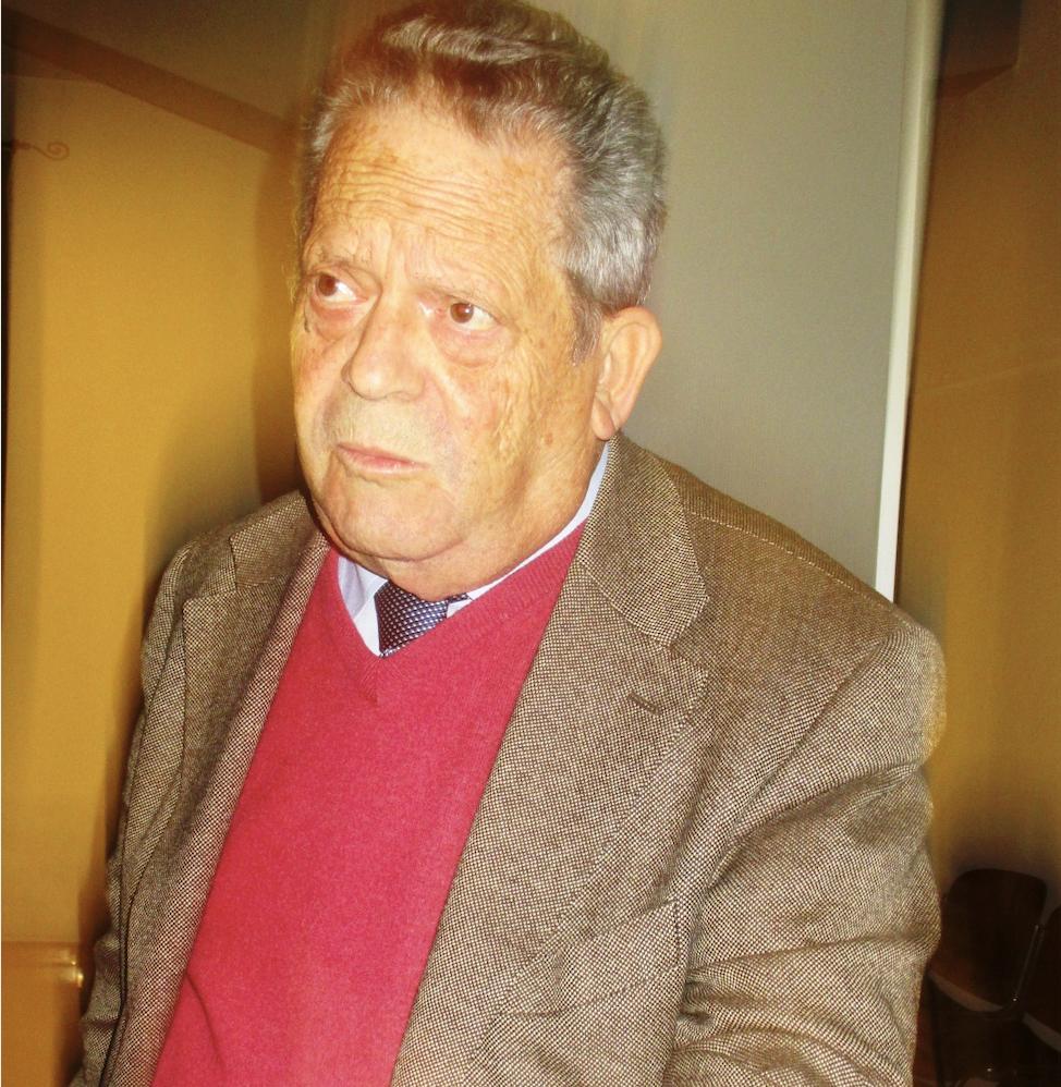 Domenico Amorisco