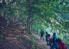 La Guida - Escursione dantesca a Palanfrè