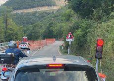 La Guida - Rimossi i semafori tra Nucetto e Ormea