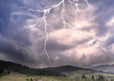 La Guida - Temporali in montagna: attenzione ai fulmini!