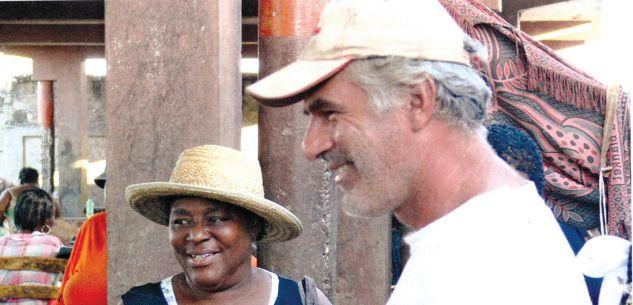 La Guida - Haiti, sta bene padre Massimo Miraglio