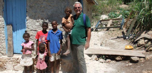 La Guida - Raccolta fondi a sostegno della missione di padre Miraglio ad Haiti