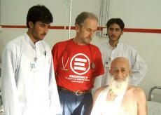 La Guida - La realtà di Kabul raccontata dal medico Silvio Galvagno