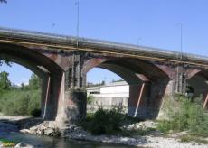 La Guida - Ponte storico sul Gesso, il 23 agosto iniziano i lavori di consolidamento