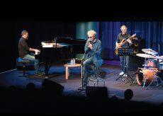 La Guida - Fabio Concato protagonista di Vie di Jazz a Boves