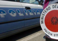 """La Guida - Si è conclusa la campagna di sicurezza stradale Roadpol """"Speed"""""""
