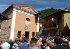La Guida - Desertetto si prepara a festeggiare San Bernardo