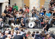 La Guida - A Cuneo la Grande Orchestra Occitana