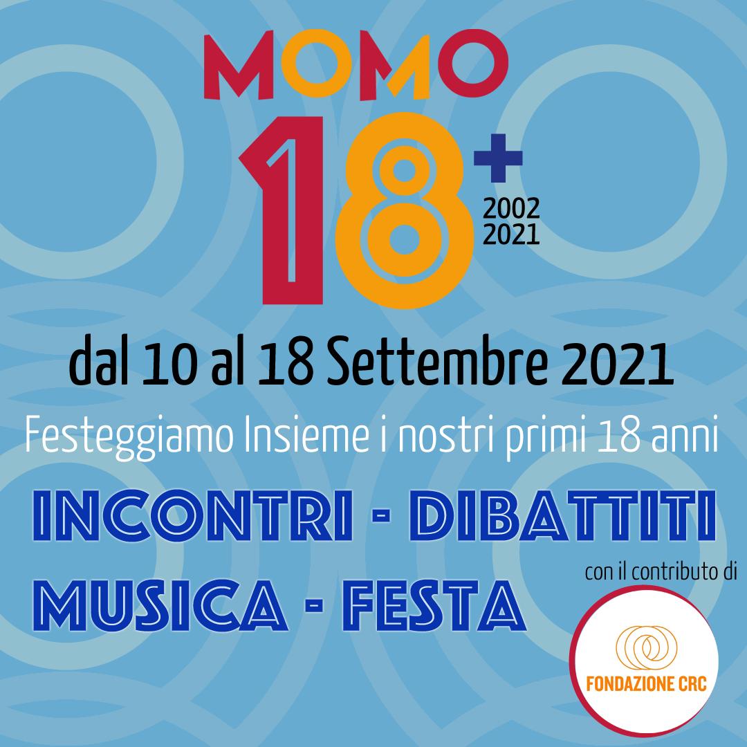 Festa cooperativa sociale Momo