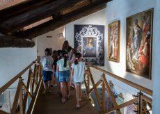 La Guida - Laboratorio per famiglie al Museo Diocesano di Cuneo