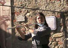 La Guida - Roburent, saggio di musica classica in frazione Codevilla