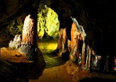 """La Guida - Ultima visita """"by night"""" alla Grotta dei Dossi"""