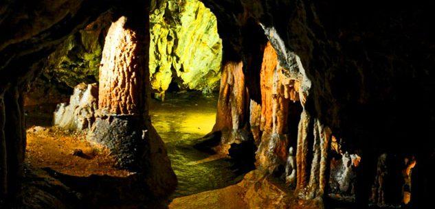 La Guida - Ultima visita notturna alla Grotta dei Dossi