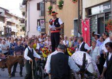 La Guida - Domani, a Roccavione, San Magno con la tradizionale Parlata