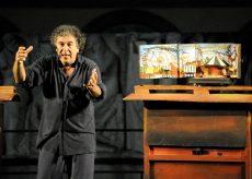 """La Guida - """"Te le conto e te le canto"""" al San Paolo di Cuneo"""