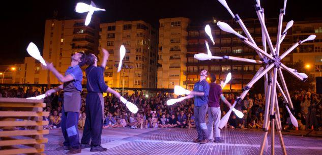 La Guida - Festival Mirabilia: 5 giorni di spettacoli a Busca