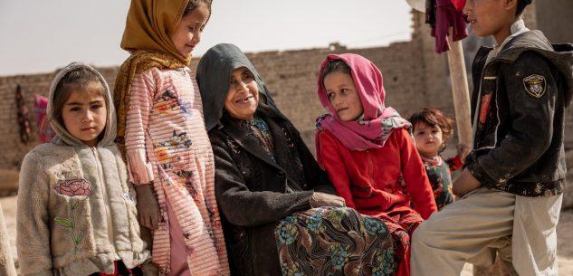 La Guida - Appello delle Caritas e Migrantes piemontesi sulla crisi umanitaria in Afghanistan