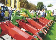 La Guida - Via alla 74esima mostra della Meccanica Agricola di Saluzzo