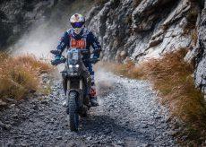 La Guida - Moto, tappa a Boves nel segno del turismo e dell'avventura