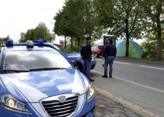 La Guida - Polizia stradale, fine settimana di controlli sulla sicurezza dei veicoli