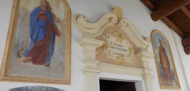 La Guida - Fine settimana con la festa di San Giuliano, protettore dei bambini