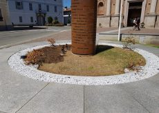 La Guida - Atti di vandalismo a Sant'Albano Stura