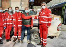 La Guida - A Peveragno corso per volontari di Croce Rossa