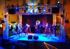 """La Guida - Villafalletto, """"Braxophone"""" in concerto per la festa di San Giovanni Battista"""