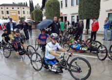 La Guida - Diego Colombari pronto per le Paralimpiadi