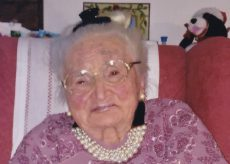 La Guida - Addio a Margherita Blua, la valdierese più anziana