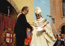 La Guida - La cattedrale di Alba ospiterà i funerali di monsignor Sebastiano Dho