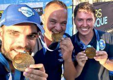 La Guida - Petanque, gli azzurri in finale nel torneo più importante del mondo