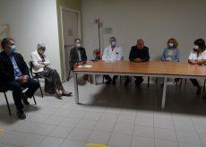 La Guida - Dal 1 ottobre un ambulatorio plurispecialistico a Mondovì