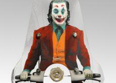 La Guida - Se il cinema incontra  la pittura sui parabrezza di Guido Palmero