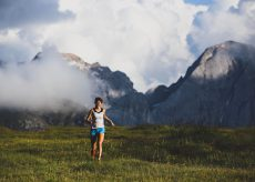"La Guida - Valle Stura: ""Trail Running Camp"" al femminile con Martina Valmassoi"