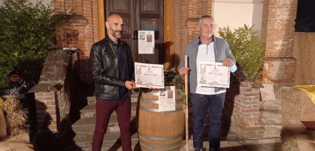 La Guida - I vincitori del premio Schi-na-Cinà