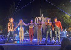 La Guida - Piazza Foro Boario, cuore del Mirabilia Festival